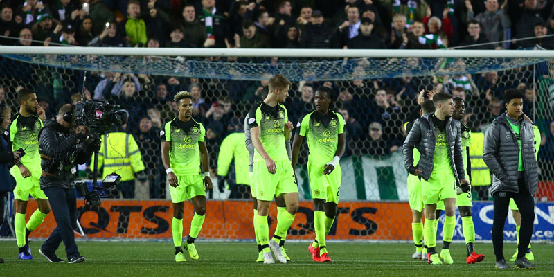 'Warrior', 'MOTM', 'Outstanding' - Many Celtic Fans Single Out Player for Praise Despite Loss